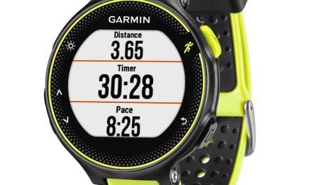 Quelles est la meilleure montre GPS pour courir ?