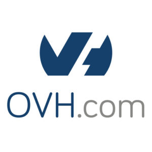 creer un site web ovh