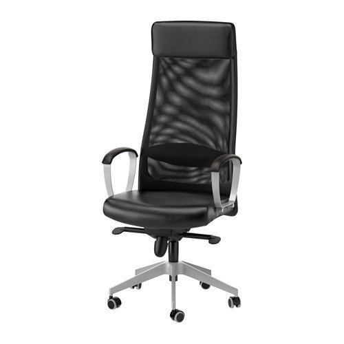 fauteuil ikea markus