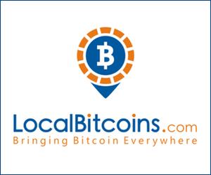 localbitcoin logo