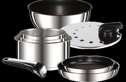 Quel set de casseroles et poêles choisir pour la cuisine?