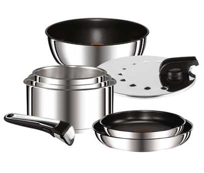 tefal ingenio composition set