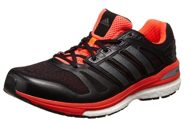 adidas supernova sequence running