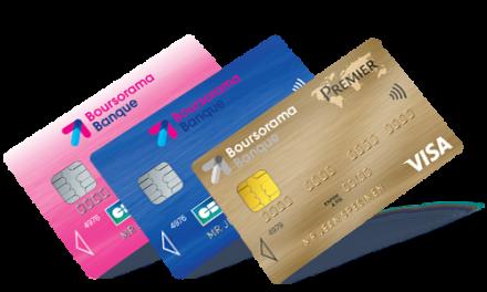 Comment s'inscrire sur la banque en ligne Boursorama?