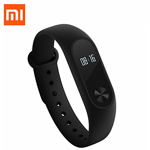 Avis Bracelet d'activité connecté Xiaomi MiBand 2