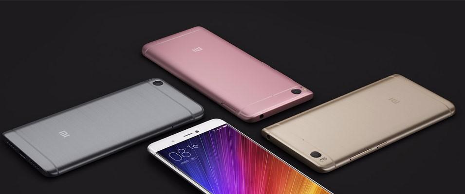 Xiaomi Mi5s vs Xiaomi Mi5, lequel est le meilleur? (comparaison capteur photo)