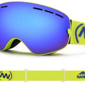 masque de ski pas cher double verre 1