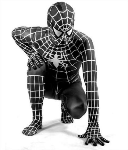 deguisement-spiderman-pas-cher