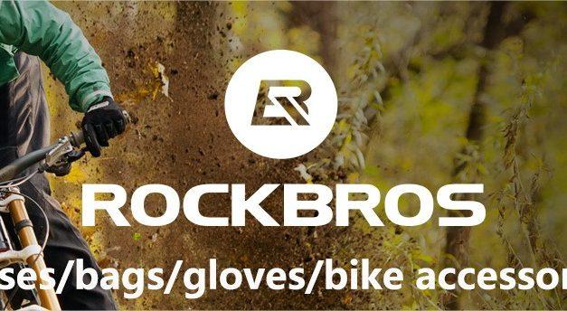 Avis RockBros : Les meilleurs accessoires Vélo sur AliExpress