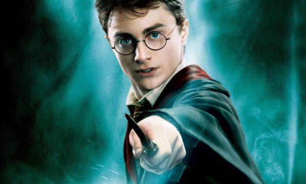 Sélection de Produits Harry Potter pas cher sur AliExpress