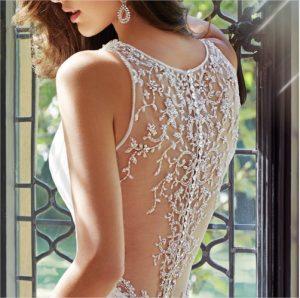 robe de mariage 2