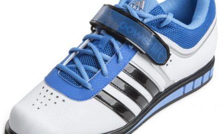 Quels sont les Meilleures Chaussures de Musculation?