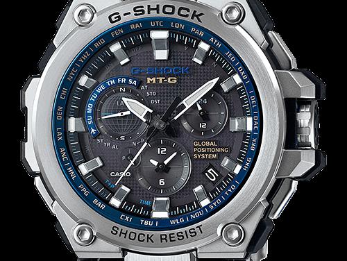 Quelle est la meilleure montre Casio G-Shock : Comparatif et Avis