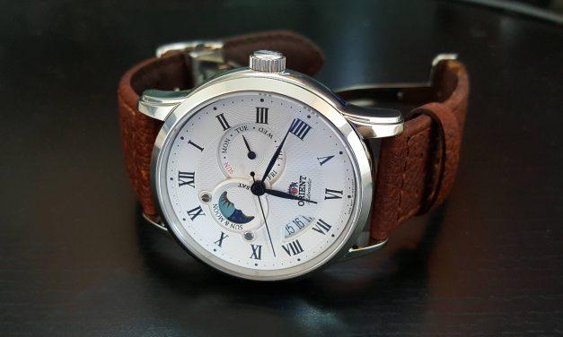 Comment choisir une montre Homme?