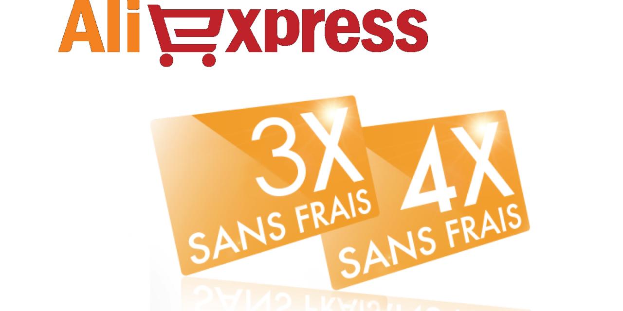 Comment payer en plusieurs fois sur AliExpress ?