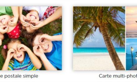 Avis et Code promo sur la Meilleure App de Carte Postale en ligne Fizzer