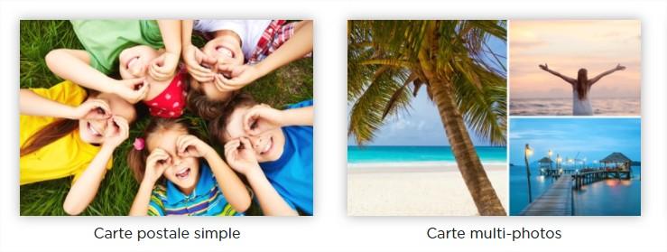Mon Avis sur l'application Fizzer : La Carte Postale 2.0