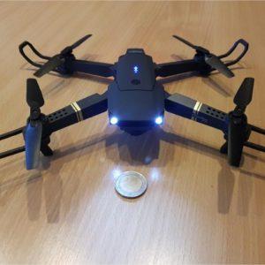 Drone de qualité