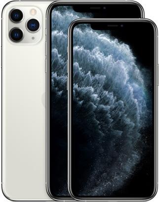 dernier iphone 11 pro sorti